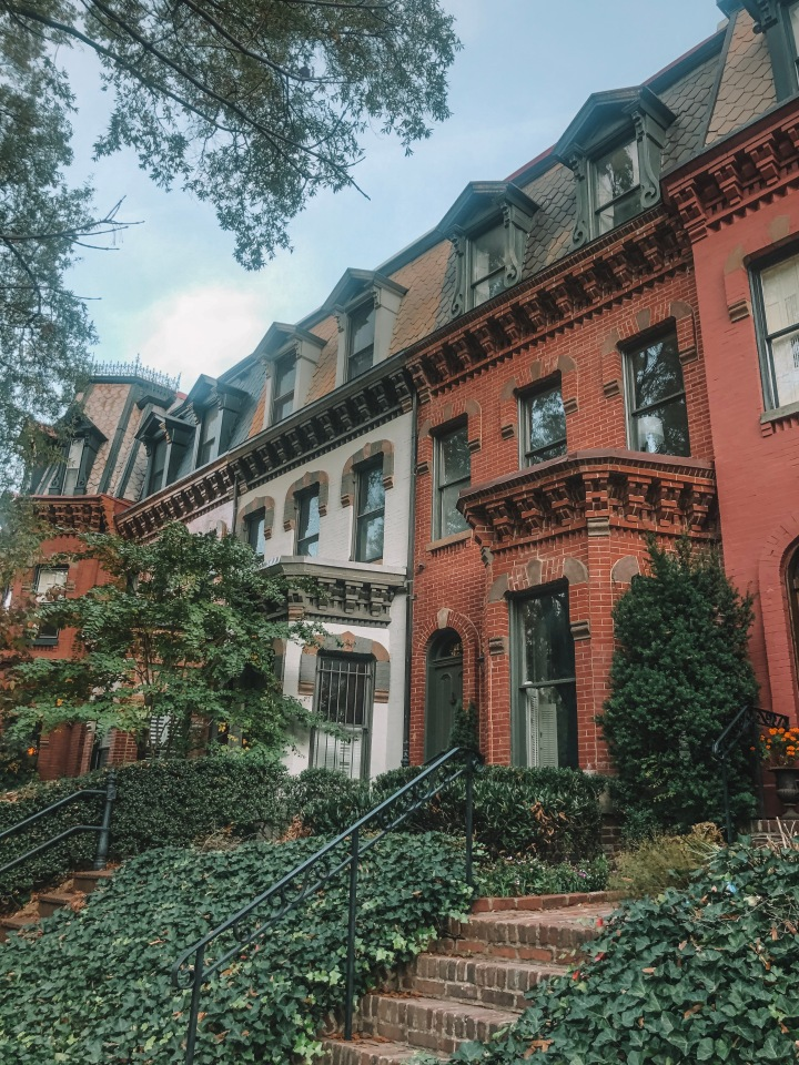How to Find an Apartment in Washington,D.C.