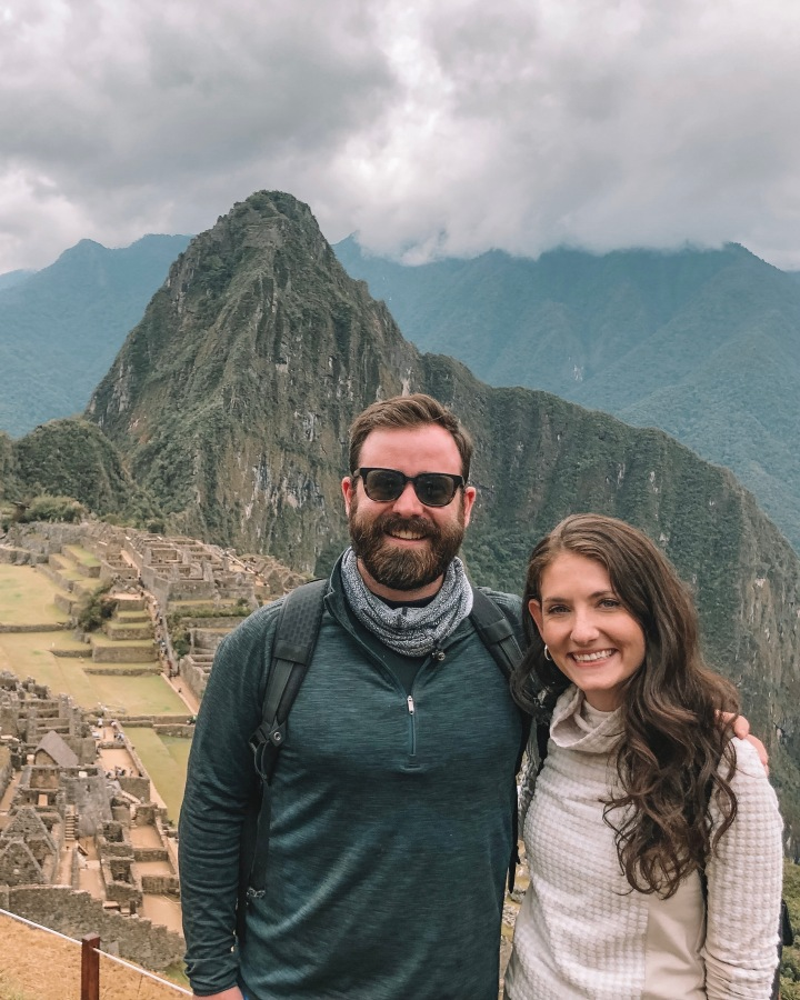 Travel Guide: Machu Picchu